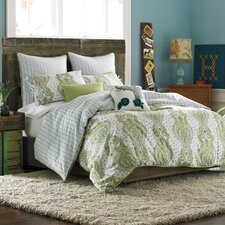 <strong>Vue by Ellery</strong> Coriander Bedding Collection