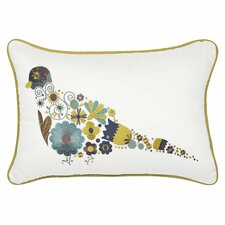<strong>Vue by Ellery</strong> Paradiso Sweet Birds Pillow