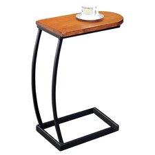 Moxee End Table in Oak