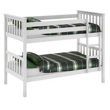 Monterey Twin Bunk Bed