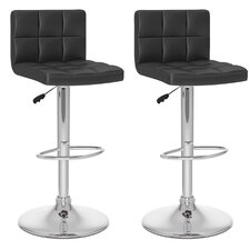 CorLiving Adjustable Bar Stool