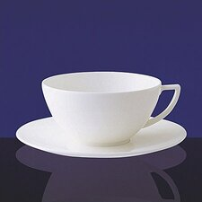 Fine Bone China Plain Teacup