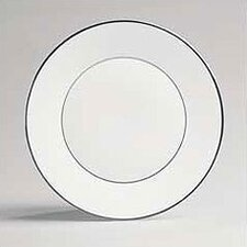 "<strong>Jasper Conran</strong> Platinum Fine Bone China 9"" Plate"