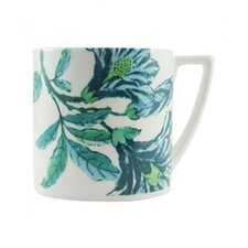 Chinoiserie White Mini Mug