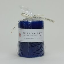 <strong>Mill Valley Candleworks</strong> Lily of the Valley Scented Candle