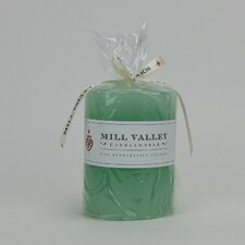 Ocean Scented Pillar Candle