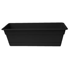 Dura Cotta Rectangular Window Box