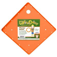 <strong>Bloem</strong> Ups-A-Daisy Square Planter Insert (Set of 12)