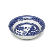 Willow Blue Soup/Cereal Bowl