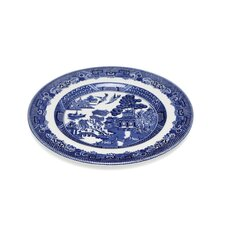 "Willow Blue 6"" Bread and Butter Plate (Set of 6)"