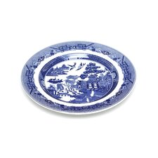 """Willow Blue 7.75"""" Salad Plate (Set of 6)"""