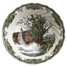 <strong>Johnson Brothers</strong> Friendly Village Vegetable Bowl