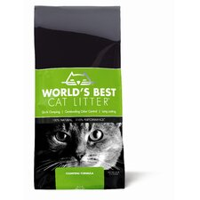 Clumping Formula Cat Litter (28 lbs)