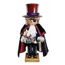 Limited Edition Drosselmeyer Nutcracker