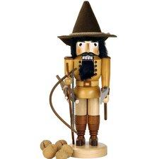 Woodsman Nutcracker