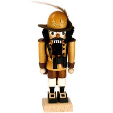 Forest Ranger Nutcracker