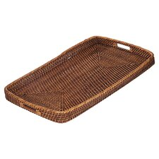 Eco-Friendly Oversized Bed Tray