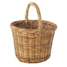 <strong>Eco Displayware</strong> Eco-Friendly Tall Kindling Basket