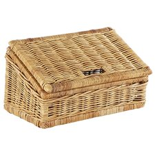 Eco-Friendly Bread Box