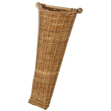 <strong>Eco Displayware</strong> Eco-Friendly Wall Basket