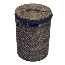 Eco-Friendly Lined Hamper
