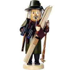 Christian Ulbricht Hunter Incense Burner