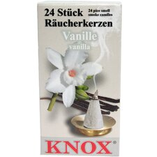 Vanilla Scented Incense for Burners