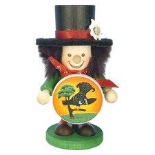 Christian Ulbricht Little Marksman Ornament