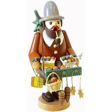 Richard Glaesser Toy Vendor Incense Burner