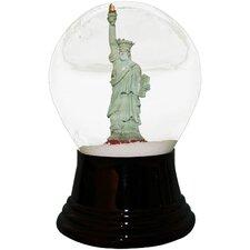 Liberty Snowglobe