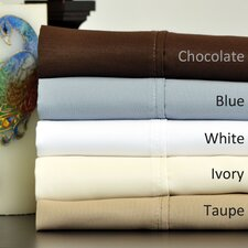 500 Thread Count Cotton Blend Sheet Set