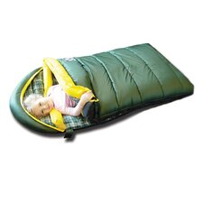Kid +0 Degree Sleeping Bag