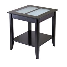 <strong>Winsome</strong> Syrah End Table