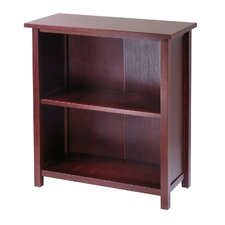 Milan Low Storage Shelf