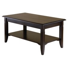 <strong>Winsome</strong> Nolan Coffee Table
