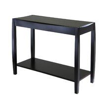 <strong>Winsome</strong> Cleo Console Table