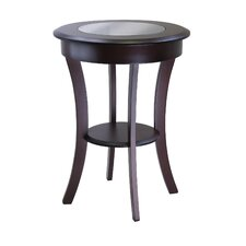 <strong>Winsome</strong> Cassie End Table