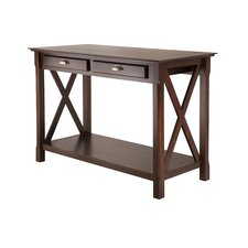 <strong>Winsome</strong> Xola Console Table