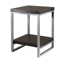 <strong>Winsome</strong> Jared End Table