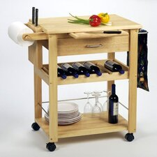 Basics Kitchen Cart