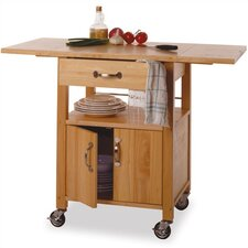 <strong>Winsome</strong> Basics Kitchen Cart