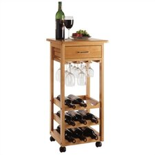 Basics Serving Cart