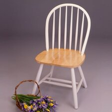 <strong>Winsome</strong> Side Chair (Set of 2)
