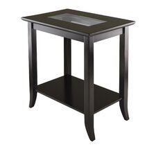 <strong>Winsome</strong> Genoa End Table