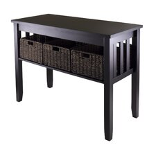 Morris Hall Console Table