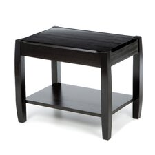 <strong>Winsome</strong> Cleo End Table
