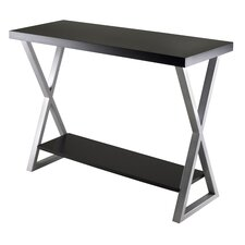 <strong>Winsome</strong> Korsa Console Table