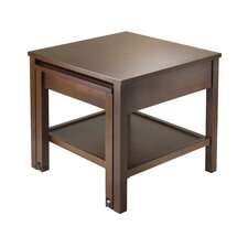 Brandon Expandable End Table