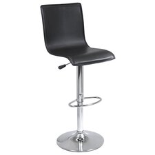 "22.64"" Adjustable Bar Stool"
