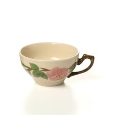 Desert Rose Teacup (Set of 6)